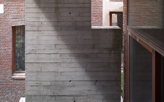 Belgian Building Awards 2010 - residential - First Prize