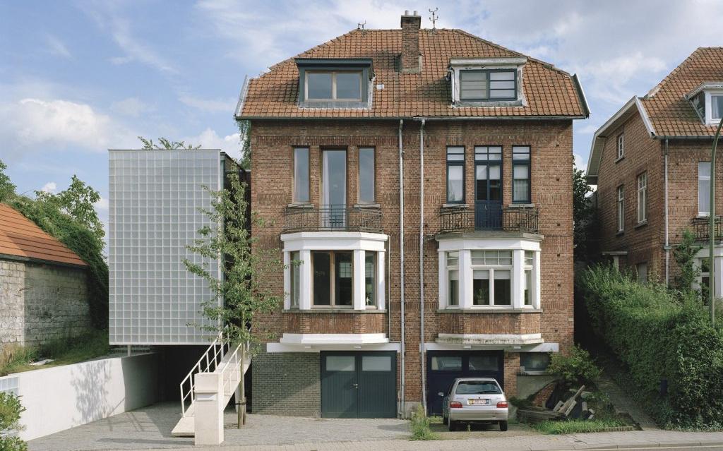 Price of Leuven City - Price of Public