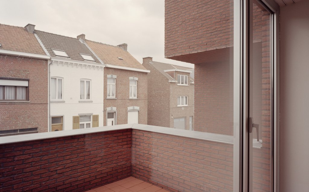 Provincial Price Architecture - Residential - First Prize