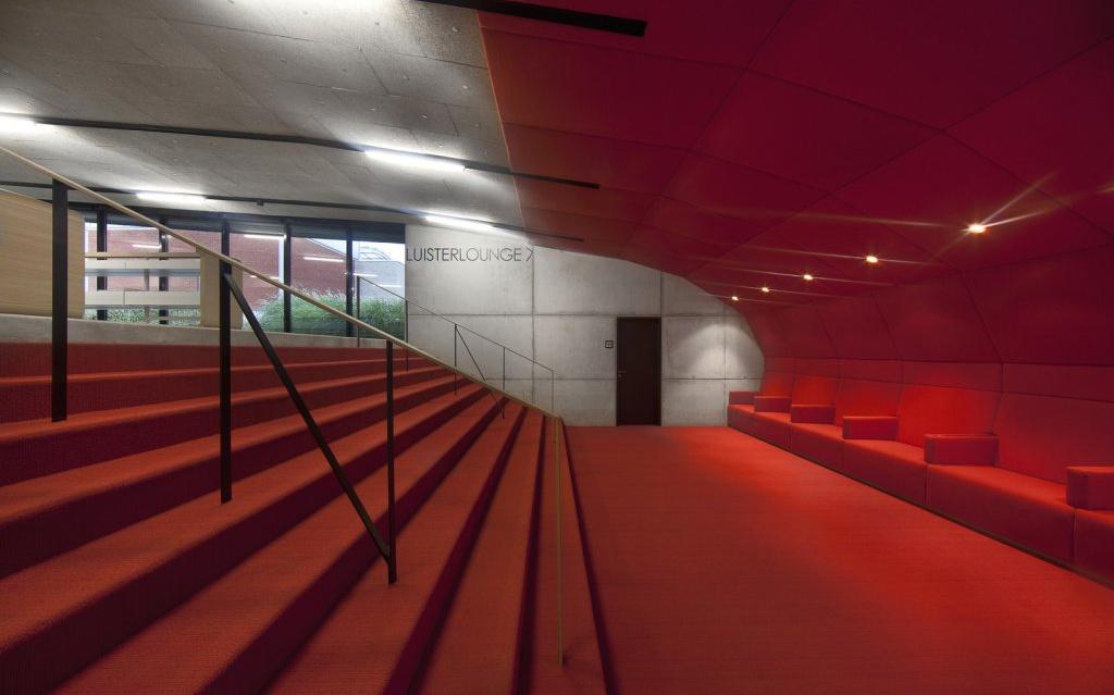 International Architecture Award 2011 - Nomination
