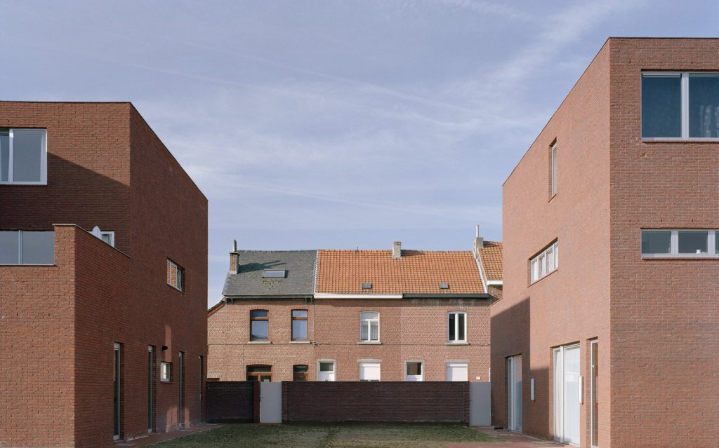 Provincial Architecture Price - First Prize