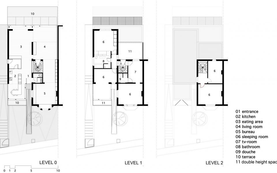 Provincial Price for Architecture - residential - Selected