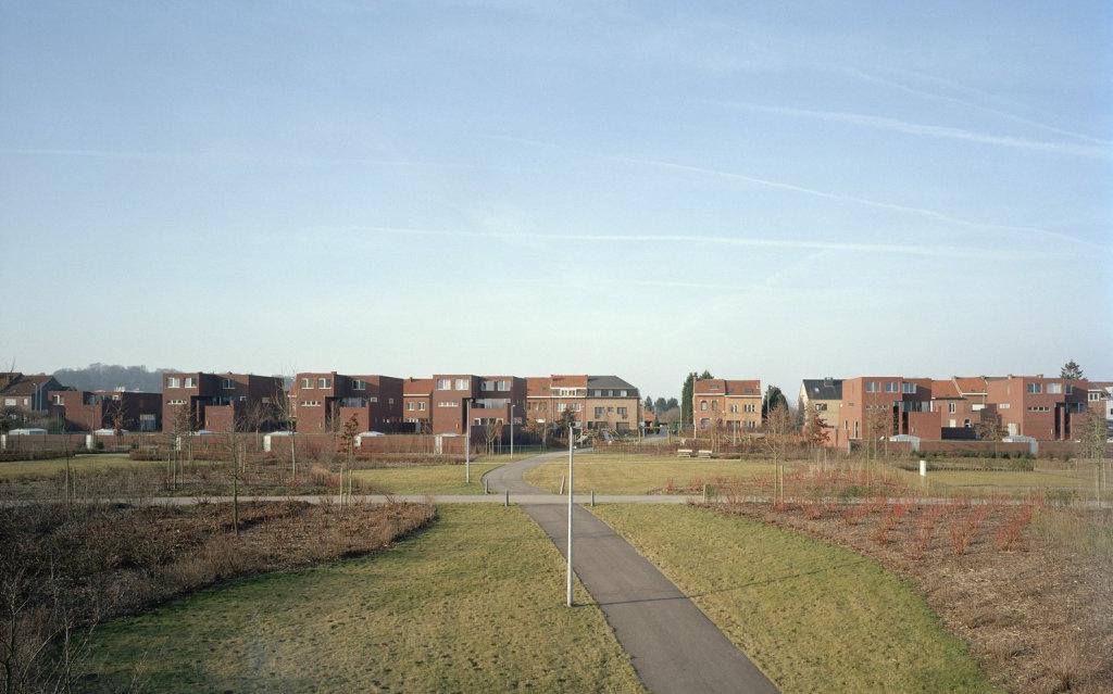 Belgian Building Awards 2006 - Residential - Nomination